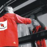 Candidature spontanée laveur vitres